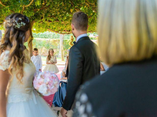 La boda de Iván y Raquel en Sant Vicenç De Montalt, Barcelona 56