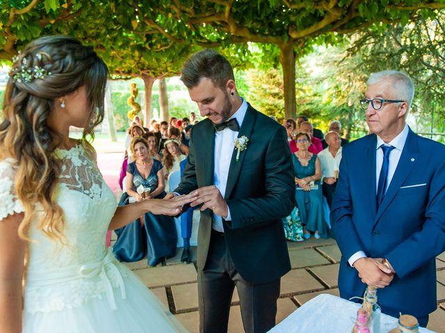 La boda de Iván y Raquel en Sant Vicenç De Montalt, Barcelona 58