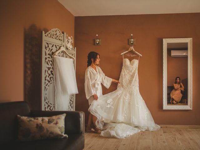 La boda de Fer y Ayesh en Caldes De Montbui, Barcelona 16
