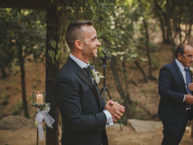 La boda de Fer y Ayesh en Caldes De Montbui, Barcelona 27