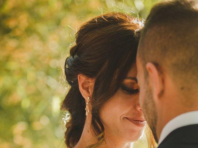 La boda de Fer y Ayesh en Caldes De Montbui, Barcelona 1