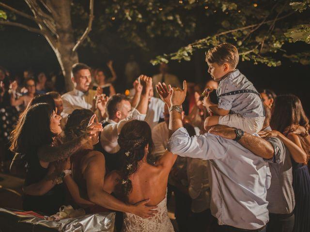 La boda de Fer y Ayesh en Caldes De Montbui, Barcelona 68