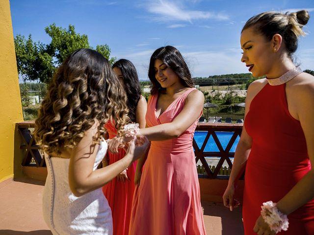 La boda de Kenneth y Nancy en Sils, Girona 21