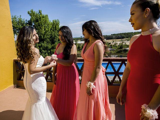 La boda de Kenneth y Nancy en Sils, Girona 22