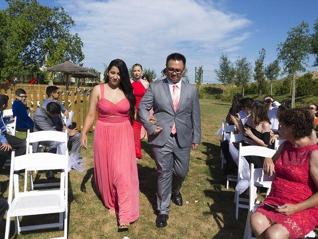 La boda de Kenneth y Nancy en Sils, Girona 24