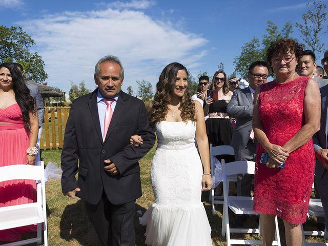 La boda de Kenneth y Nancy en Sils, Girona 28