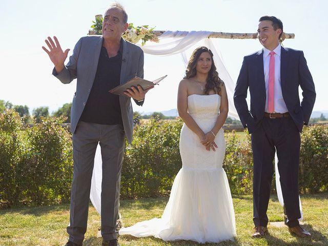 La boda de Kenneth y Nancy en Sils, Girona 29