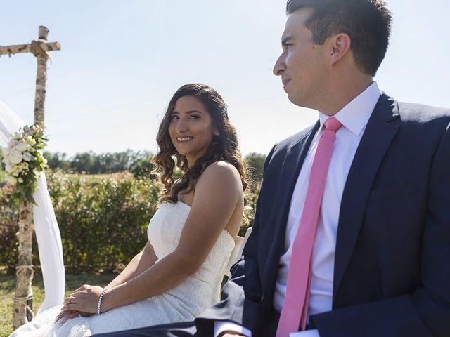 La boda de Kenneth y Nancy en Sils, Girona 34