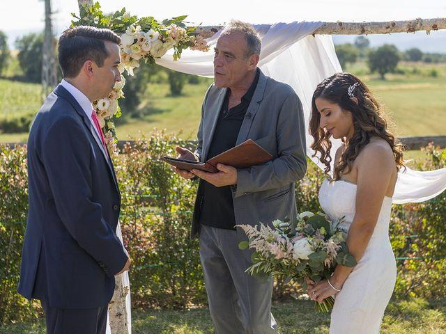 La boda de Kenneth y Nancy en Sils, Girona 41
