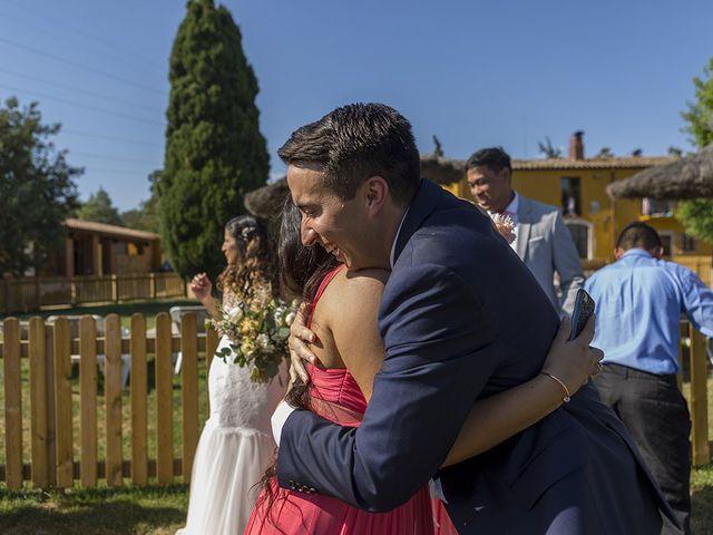 La boda de Kenneth y Nancy en Sils, Girona 47