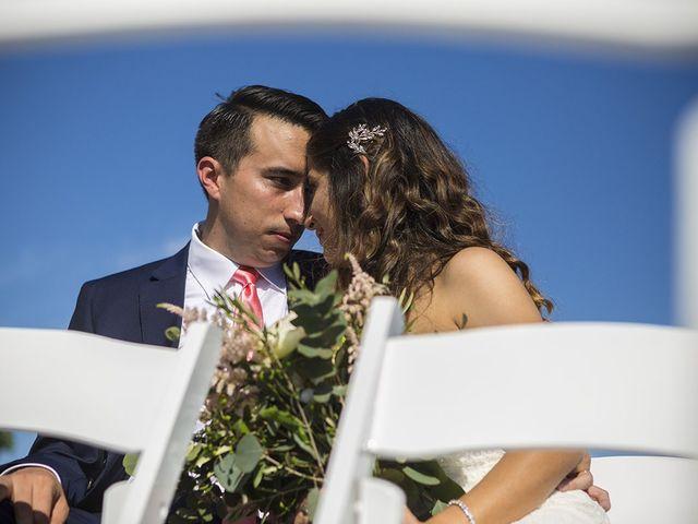 La boda de Kenneth y Nancy en Sils, Girona 49