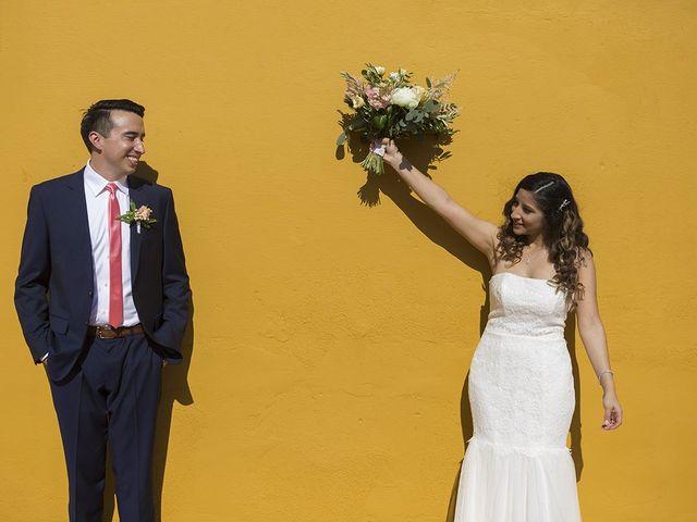 La boda de Kenneth y Nancy en Sils, Girona 51
