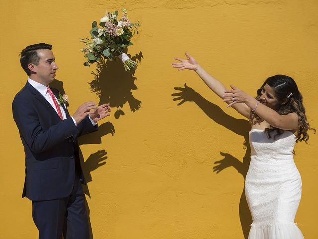 La boda de Kenneth y Nancy en Sils, Girona 52