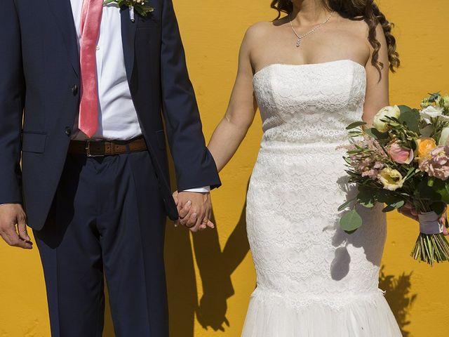 La boda de Kenneth y Nancy en Sils, Girona 53