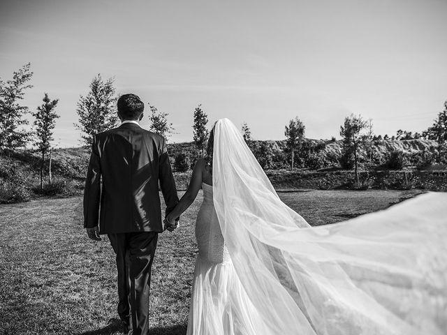 La boda de Kenneth y Nancy en Sils, Girona 54