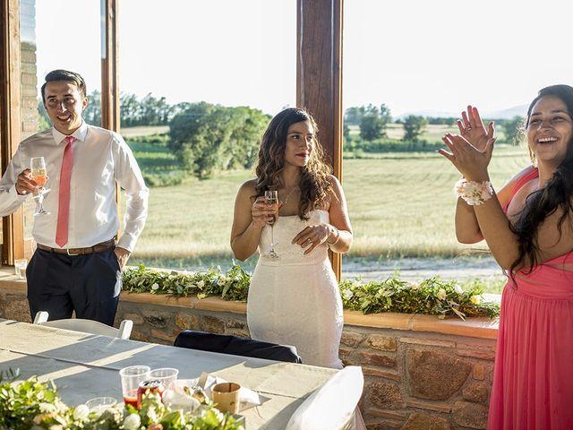 La boda de Kenneth y Nancy en Sils, Girona 60