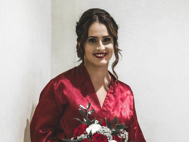 La boda de Joaquín y Lídia en Petrer, Alicante 14