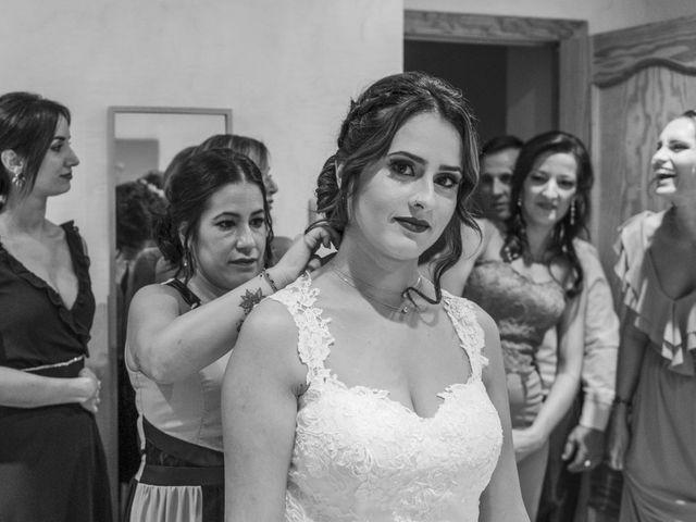 La boda de Joaquín y Lídia en Petrer, Alicante 16