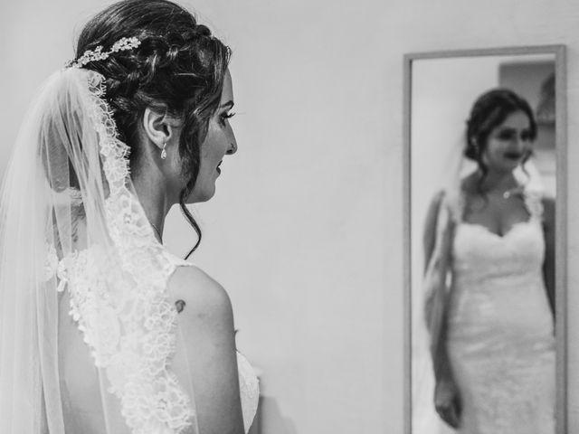 La boda de Joaquín y Lídia en Petrer, Alicante 17