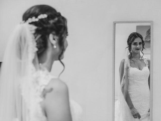 La boda de Joaquín y Lídia en Petrer, Alicante 18