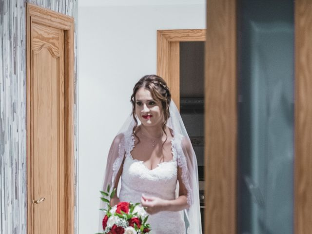 La boda de Joaquín y Lídia en Petrer, Alicante 20