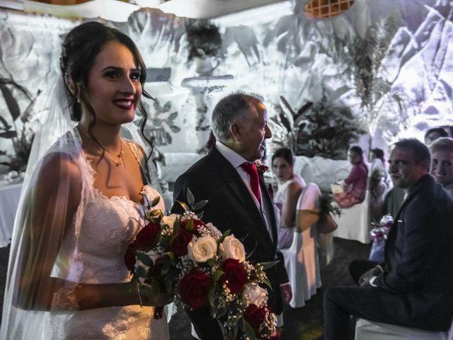 La boda de Joaquín y Lídia en Petrer, Alicante 22