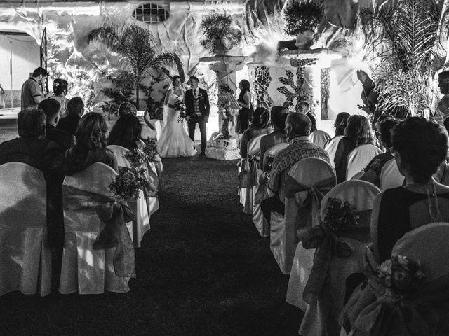 La boda de Joaquín y Lídia en Petrer, Alicante 23