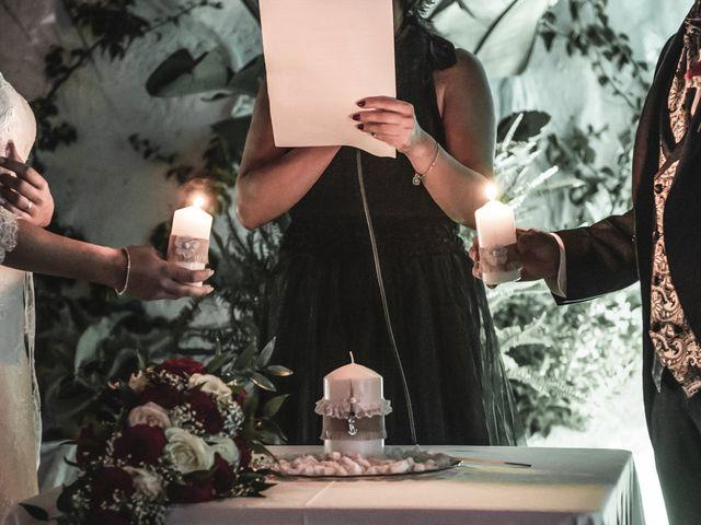La boda de Joaquín y Lídia en Petrer, Alicante 24