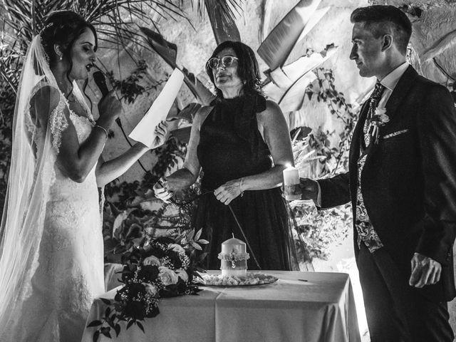 La boda de Joaquín y Lídia en Petrer, Alicante 25