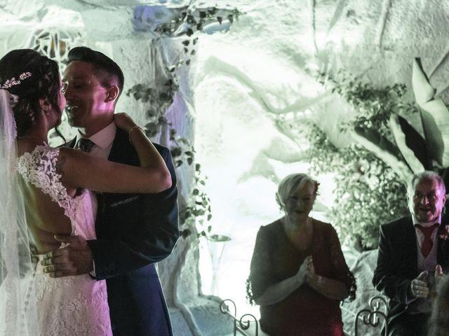 La boda de Joaquín y Lídia en Petrer, Alicante 28
