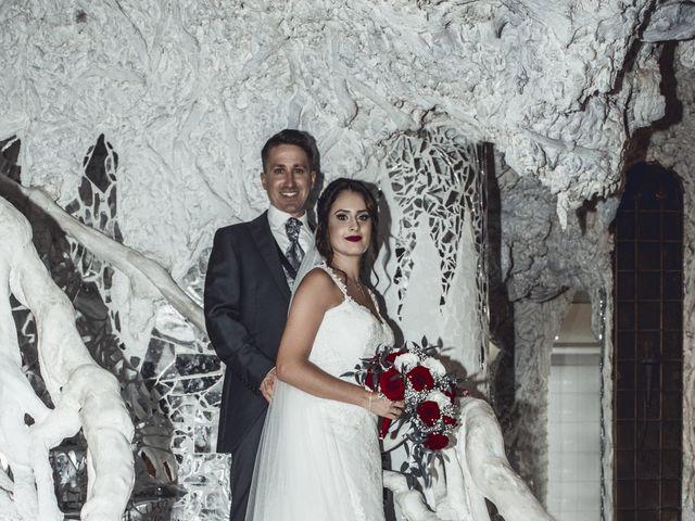 La boda de Joaquín y Lídia en Petrer, Alicante 29