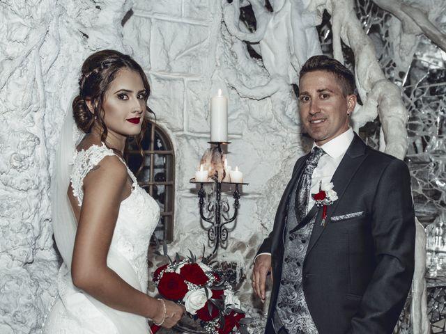 La boda de Joaquín y Lídia en Petrer, Alicante 30