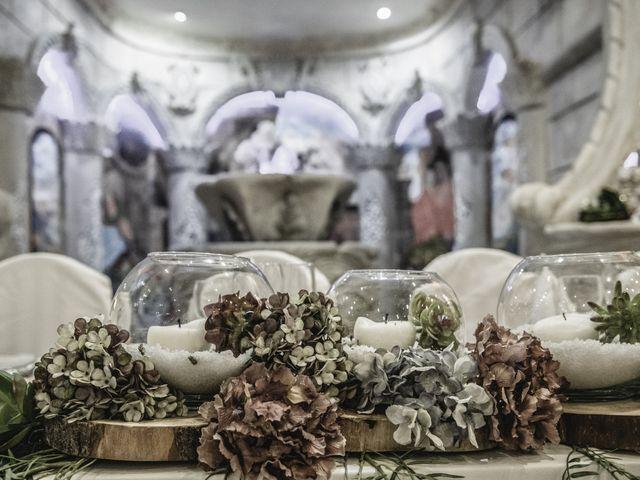 La boda de Joaquín y Lídia en Petrer, Alicante 33