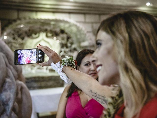 La boda de Joaquín y Lídia en Petrer, Alicante 34