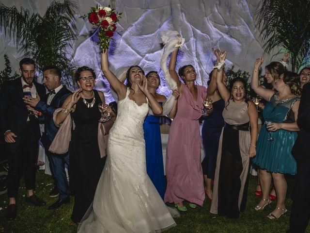 La boda de Joaquín y Lídia en Petrer, Alicante 35