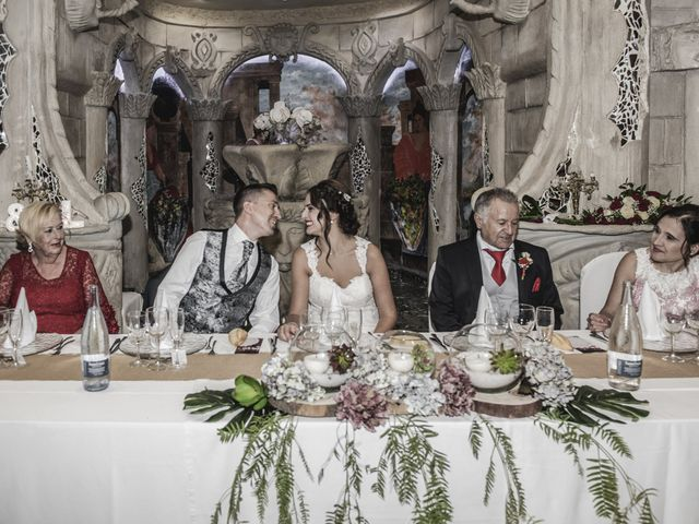 La boda de Joaquín y Lídia en Petrer, Alicante 37