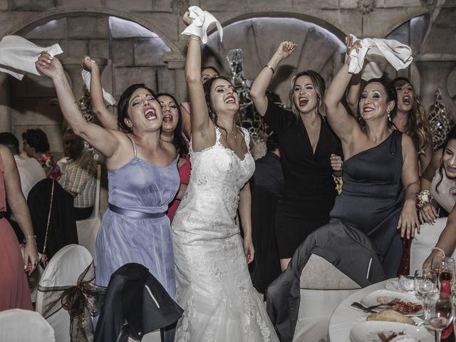 La boda de Joaquín y Lídia en Petrer, Alicante 38