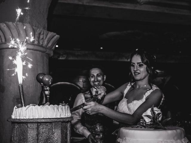 La boda de Joaquín y Lídia en Petrer, Alicante 39