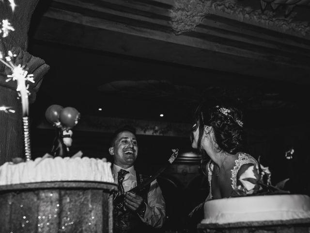 La boda de Joaquín y Lídia en Petrer, Alicante 40
