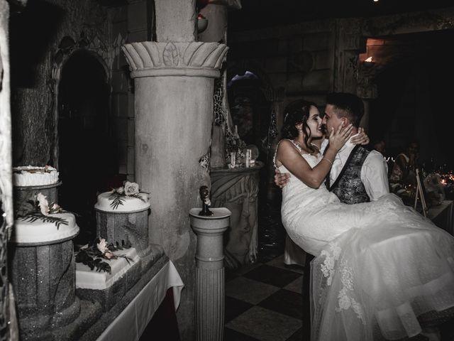 La boda de Joaquín y Lídia en Petrer, Alicante 41