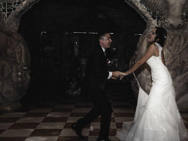 La boda de Joaquín y Lídia en Petrer, Alicante 42
