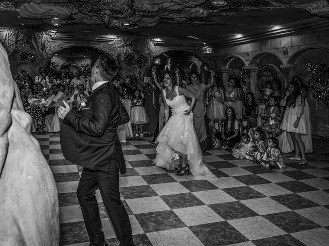 La boda de Joaquín y Lídia en Petrer, Alicante 43