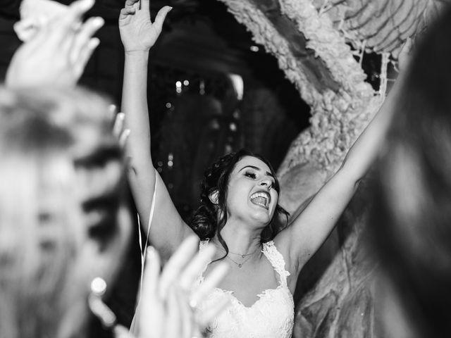 La boda de Joaquín y Lídia en Petrer, Alicante 45