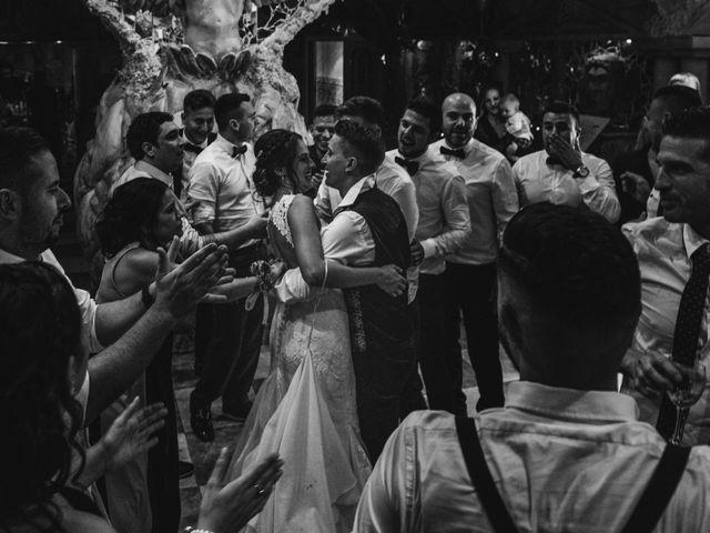 La boda de Joaquín y Lídia en Petrer, Alicante 49