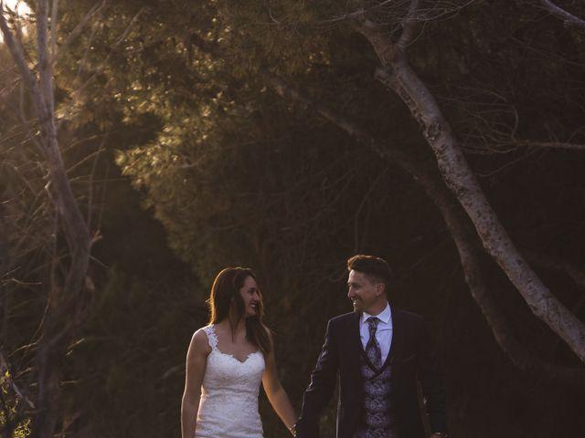La boda de Joaquín y Lídia en Petrer, Alicante 51