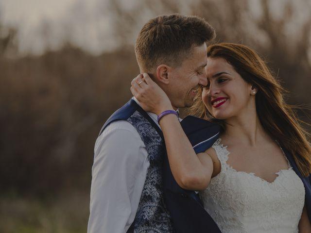 La boda de Joaquín y Lídia en Petrer, Alicante 53