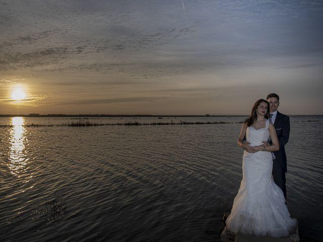 La boda de Joaquín y Lídia en Petrer, Alicante 58
