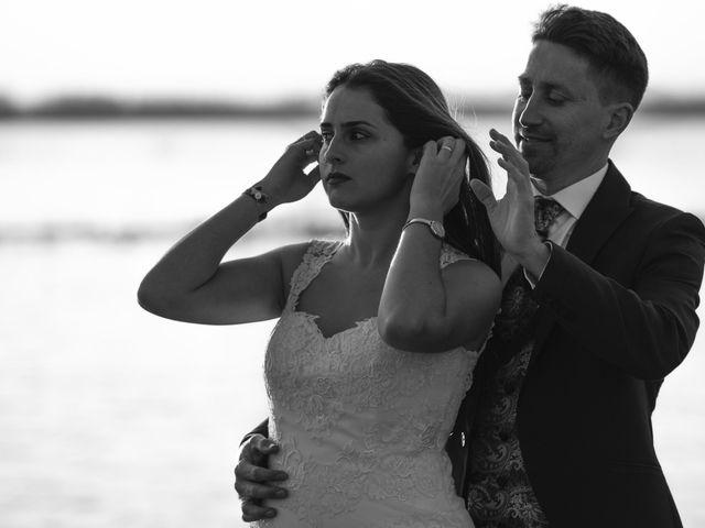 La boda de Joaquín y Lídia en Petrer, Alicante 3