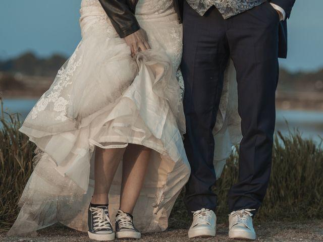 La boda de Joaquín y Lídia en Petrer, Alicante 61