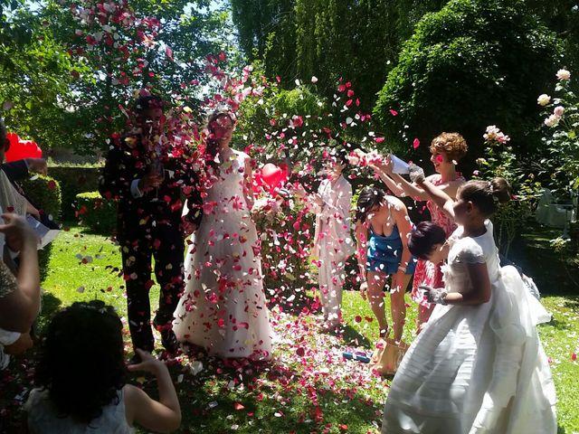 La boda de David y Esther en León, León 2